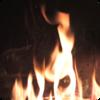 Jesse Lauro - Fireplace artwork