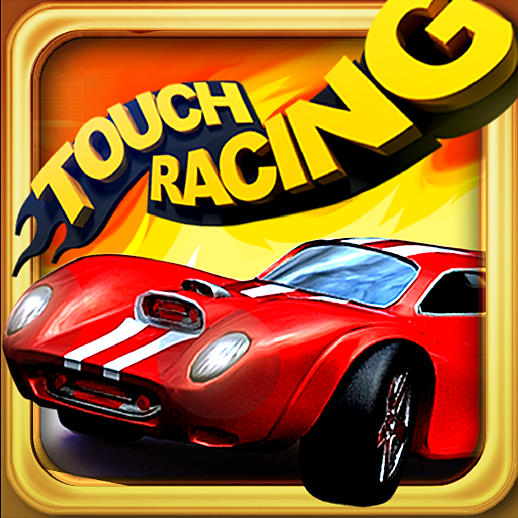 Touch Racing iOS
